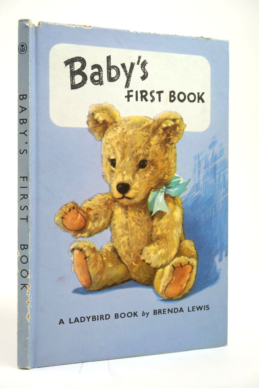 Photo of BABY'S FIRST BOOK- Stock Number: 2135158