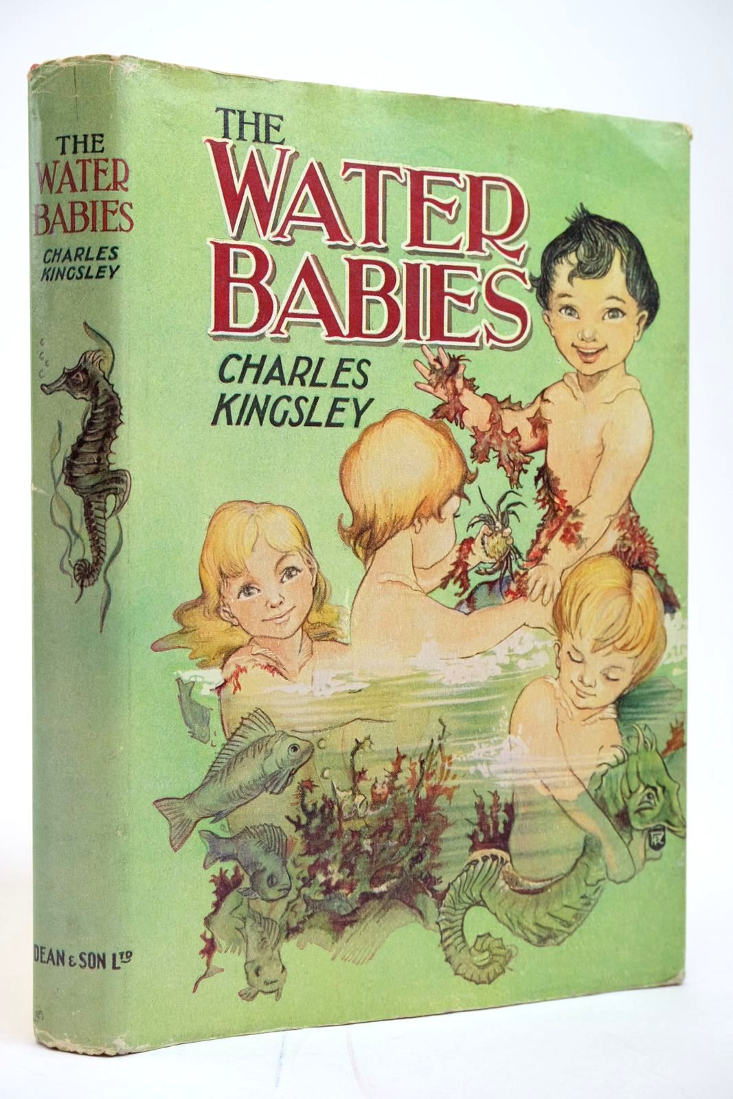 Photo of THE WATER-BABIES- Stock Number: 2135164