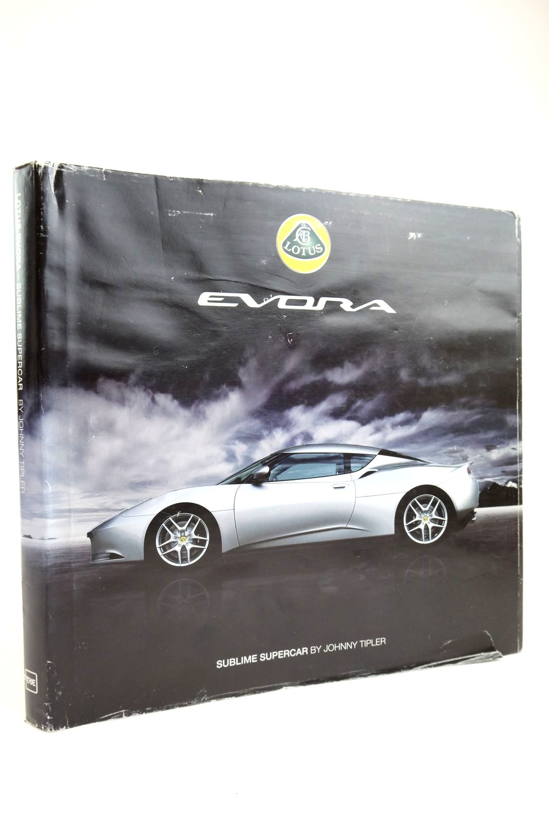 Photo of LOTUS EVORA - SUBLIME SUPERCAR- Stock Number: 2135181