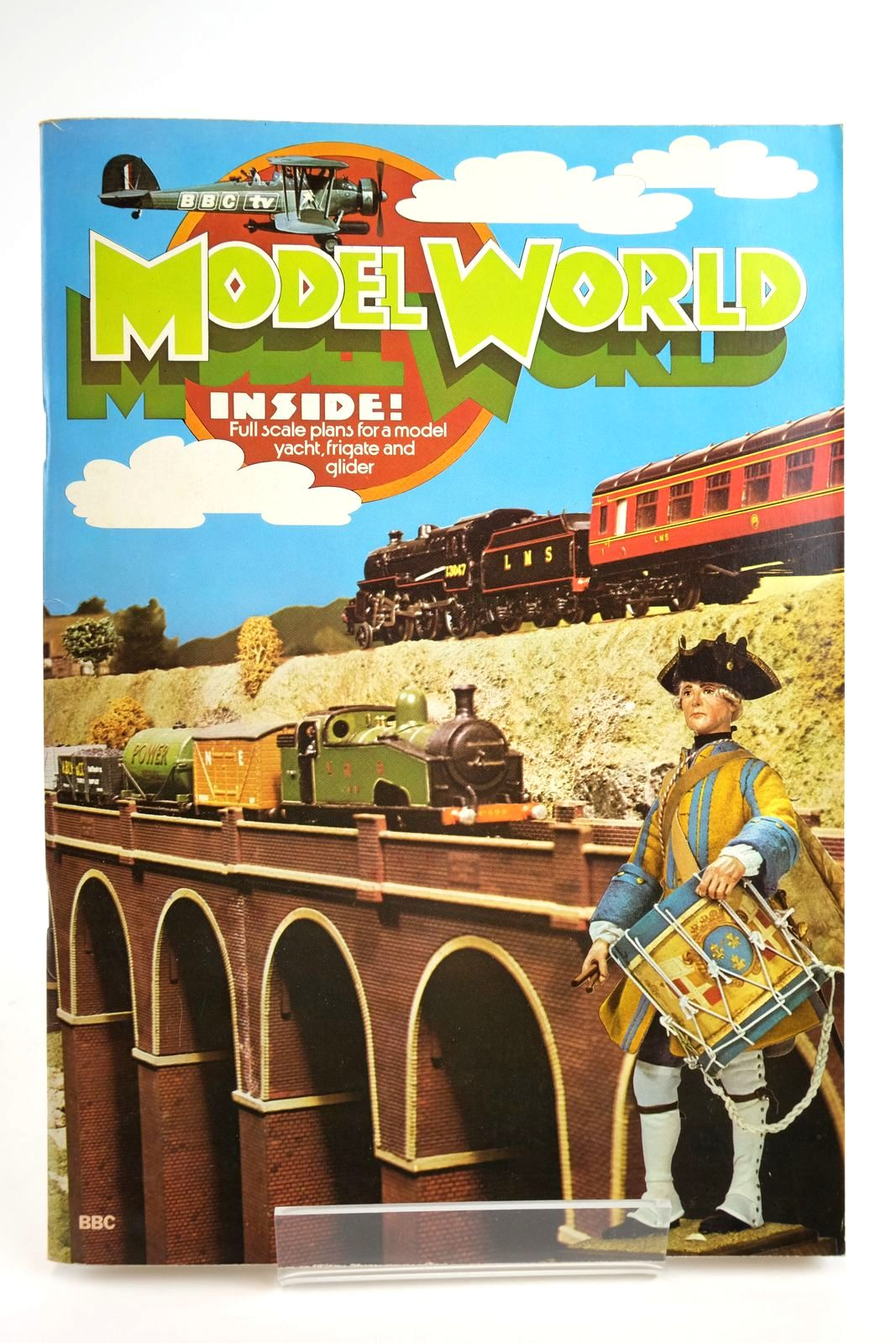 Photo of MODEL WORLD- Stock Number: 2135198