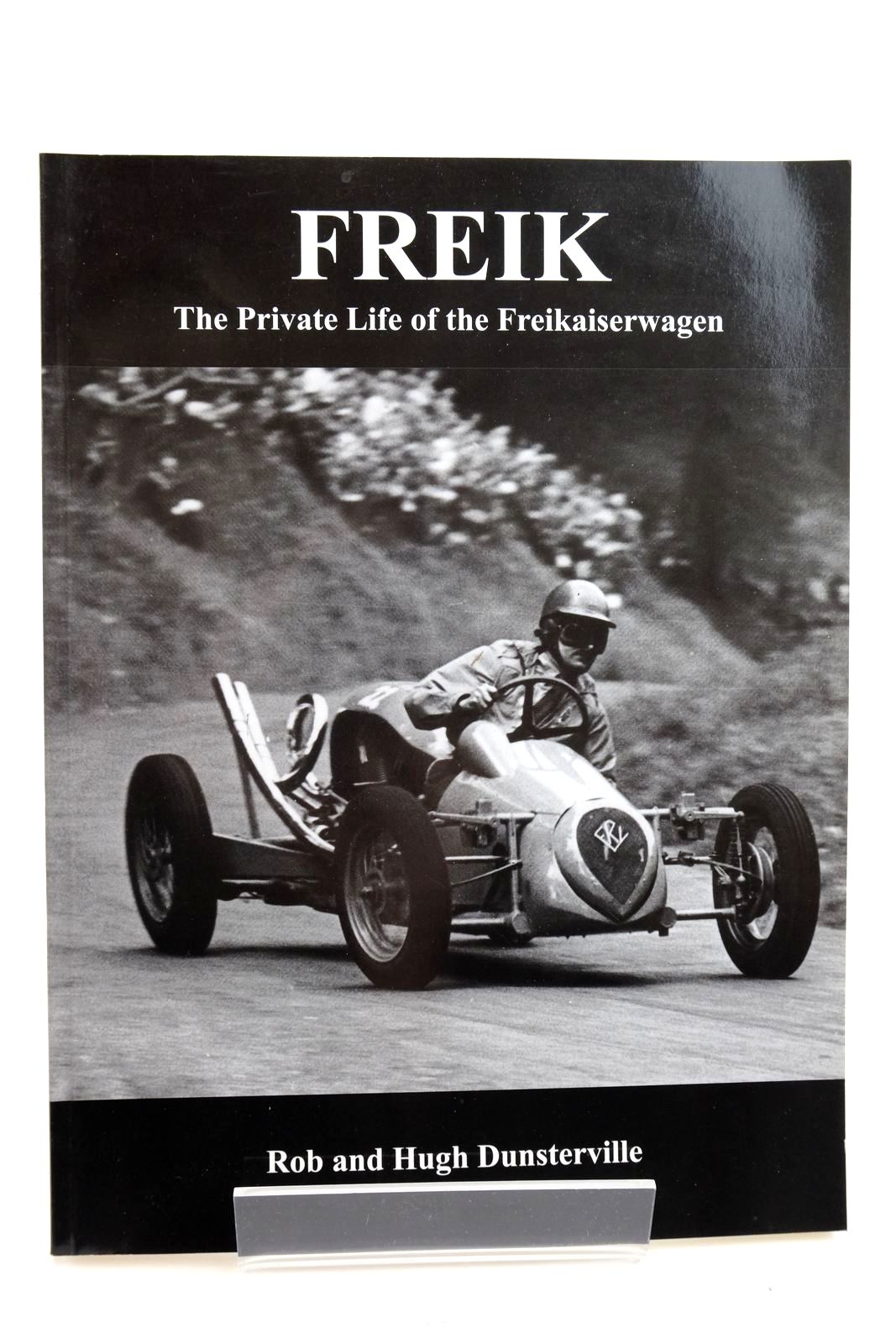 Freik The Private Life of The Freikaiserwagen