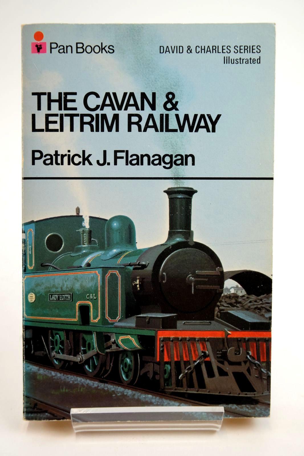 Photo of THE CAVAN & LEITRIM RAILWAY- Stock Number: 2135210