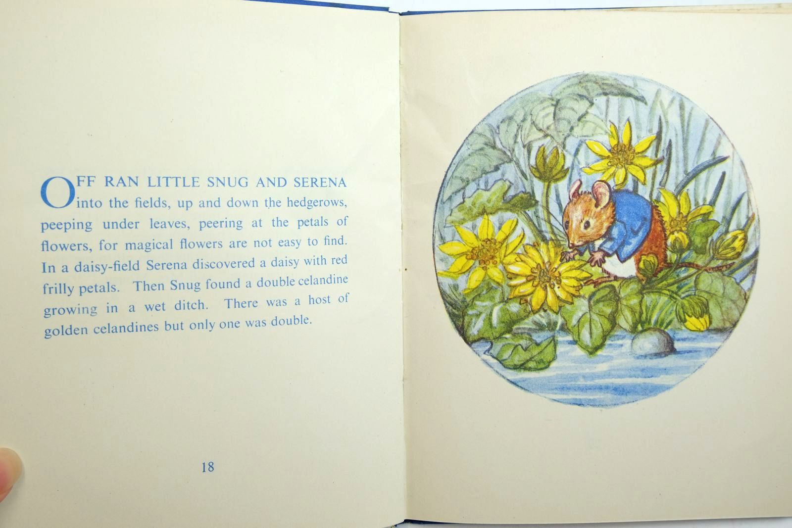 Photo of THE MOUSE TELEGRAMS written by Uttley, Alison illustrated by Wigglesworth, Katherine published by Heinemann (STOCK CODE: 2135213)  for sale by Stella & Rose's Books
