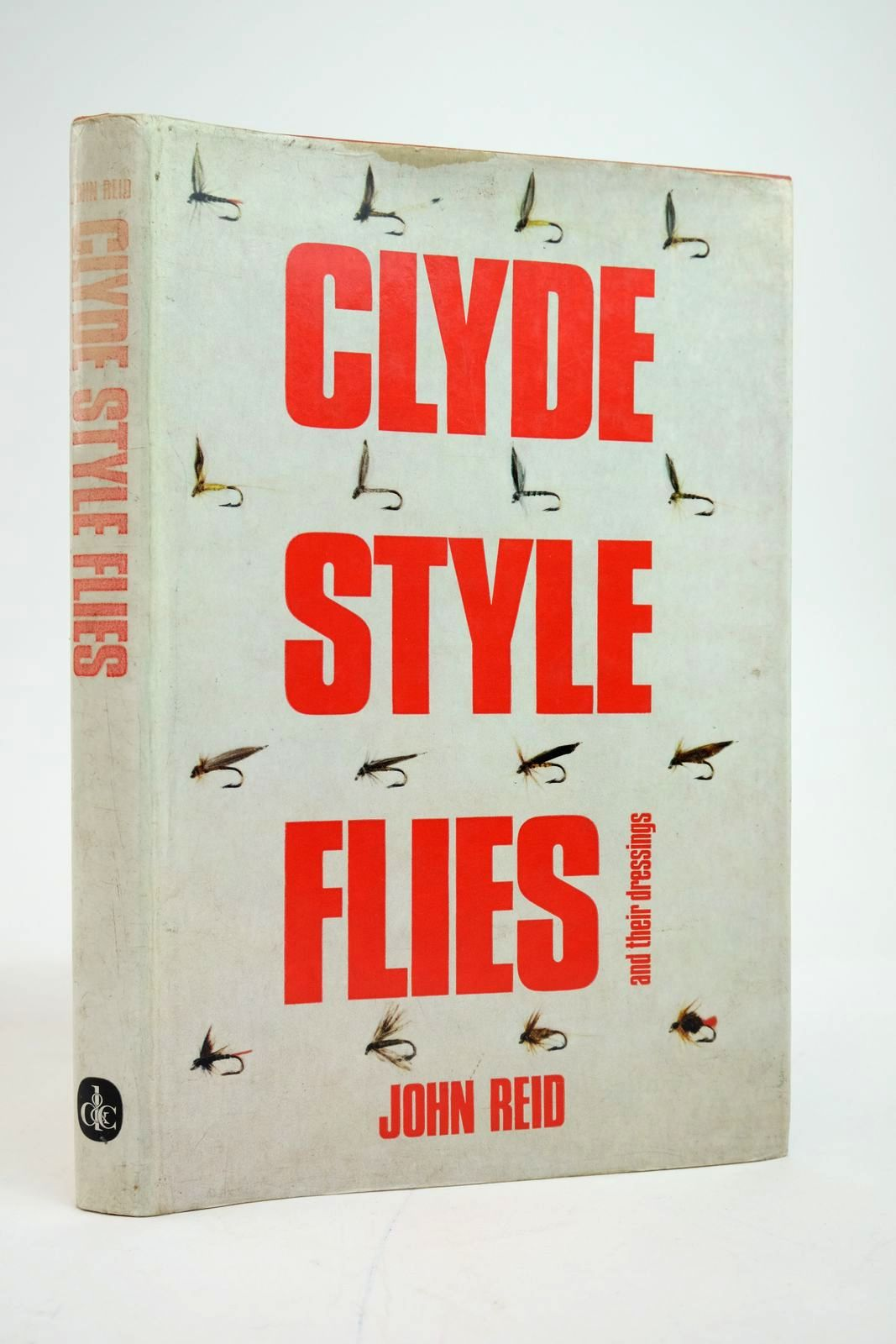 Photo of CLYDE-STYLE FLIES AND THEIR DRESSINGS- Stock Number: 2135214
