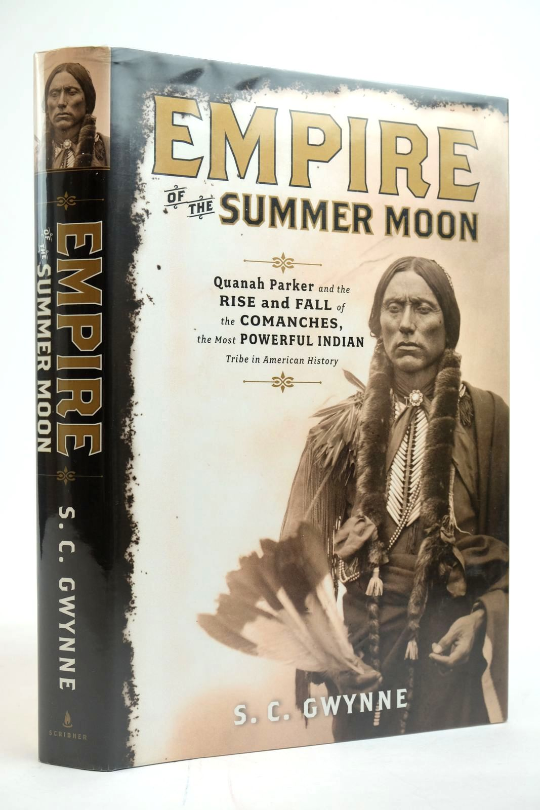 Photo of EMPIRE OF THE SUMMER MOON- Stock Number: 2135259