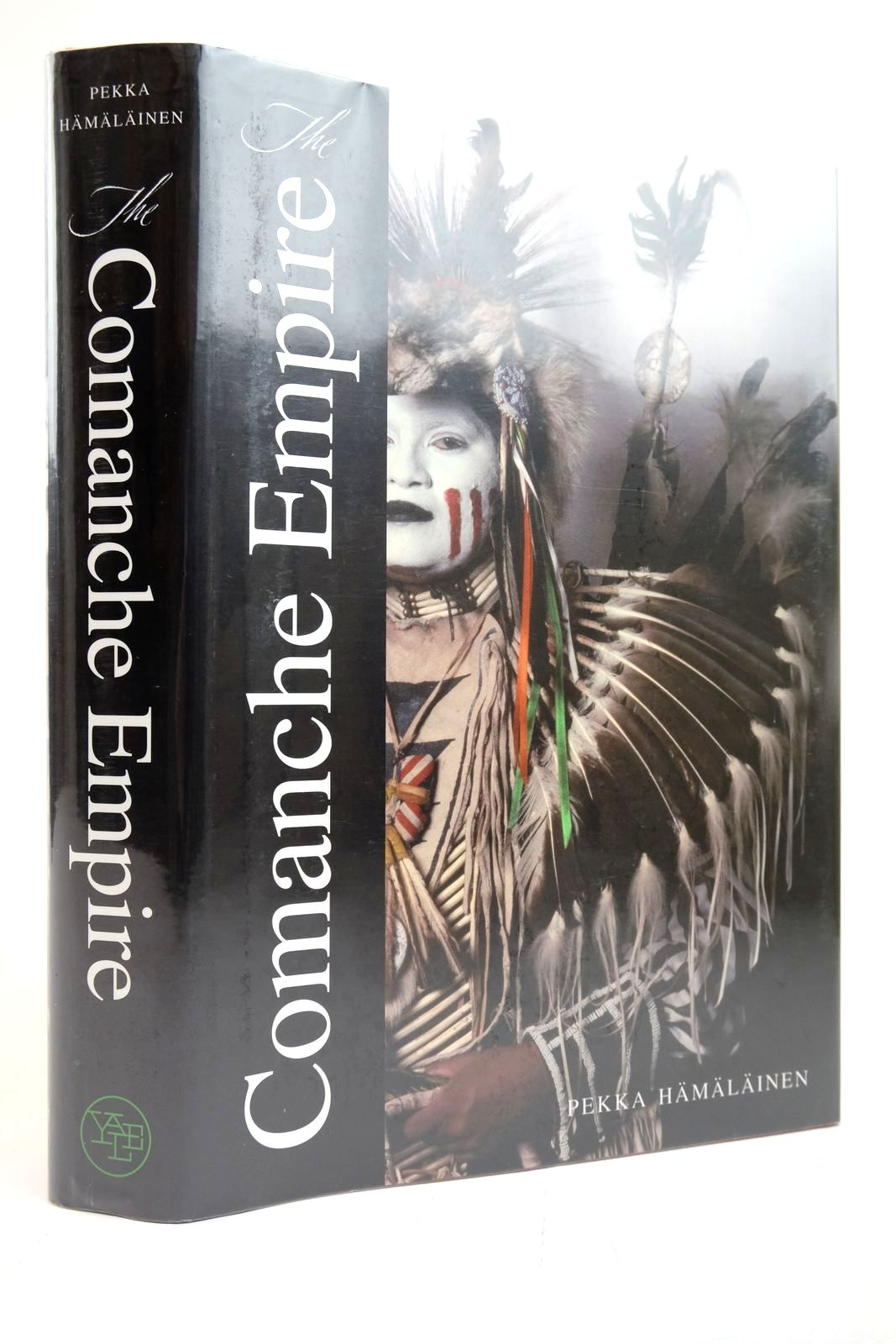Photo of THE COMANCHE EMPIRE- Stock Number: 2135294
