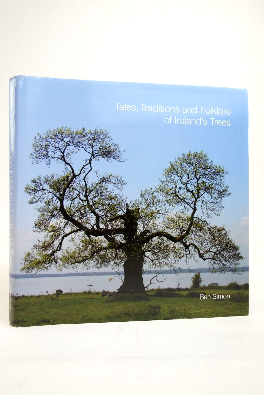Photo of TALES, TRADITIONS AND FOLKLORE OF IRELAND'S TREES- Stock Number: 2135316