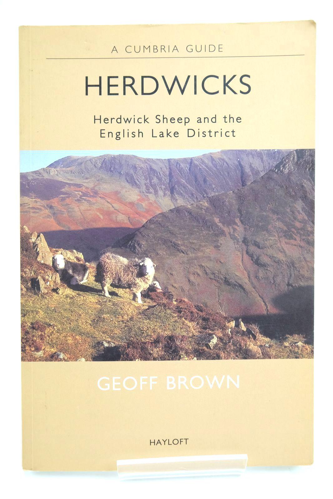 Photo of HERDWICKS: HERDWICK SHEEP AND THE ENGLISH LAKE DISTRICT- Stock Number: 2135349