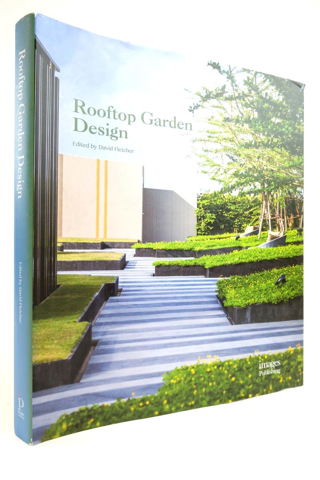 Photo of ROOFTOP GARDEN DESIGN- Stock Number: 2135363