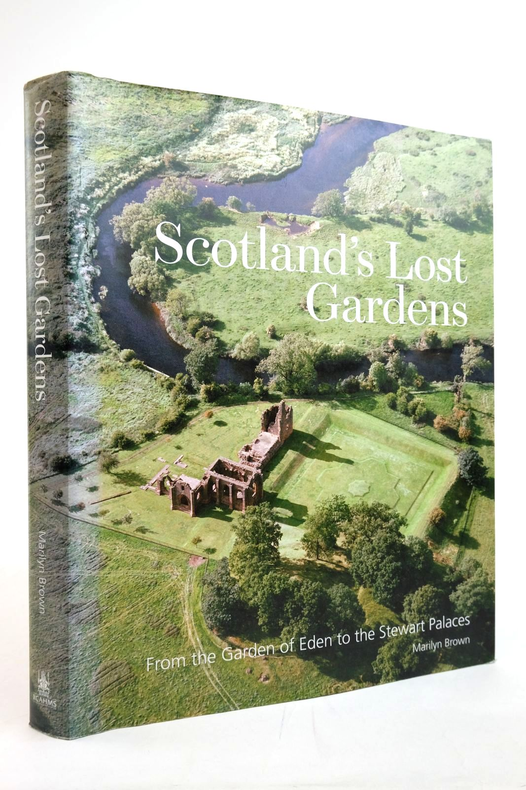 Photo of SCOTLAND'S LOST GARDENS written by Brown, Marilyn published by The Royal Commission On The Ancient And Historical Monuments Of Scotland (STOCK CODE: 2135364)  for sale by Stella & Rose's Books