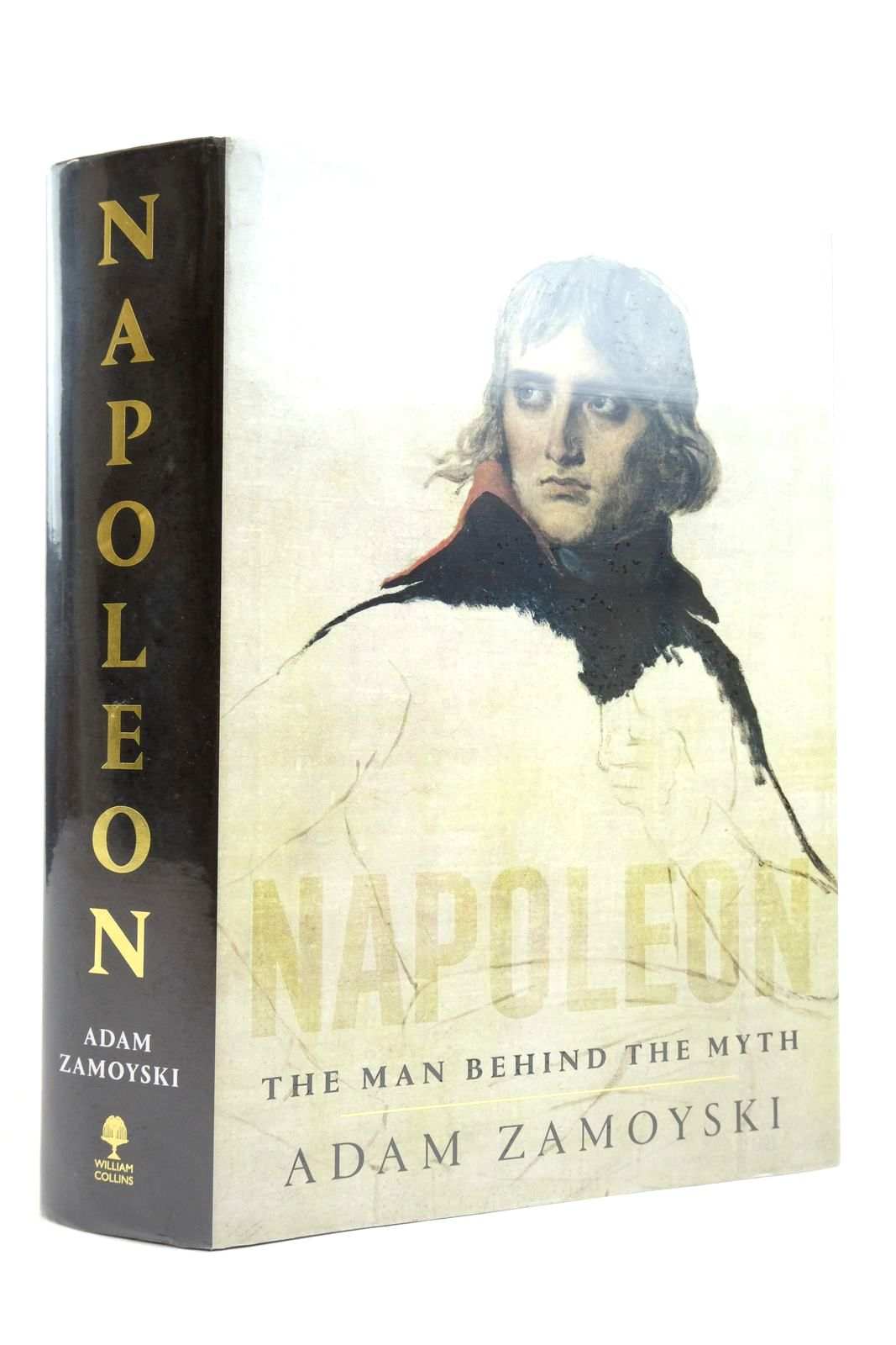 Photo of NAPOLEON: THE MAN BEHIND THE MYTH- Stock Number: 2135391