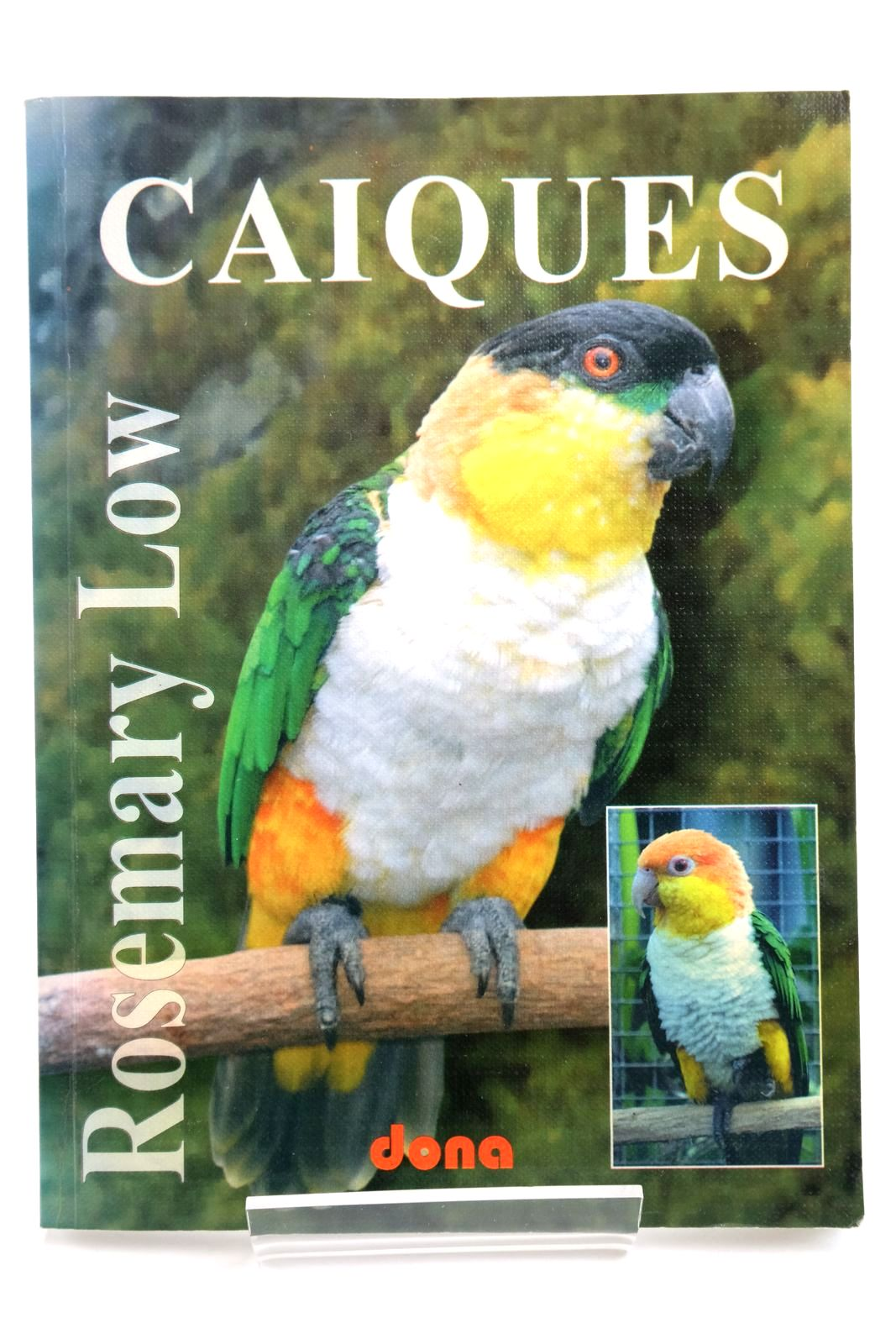 Photo of CAIQUES- Stock Number: 2135408