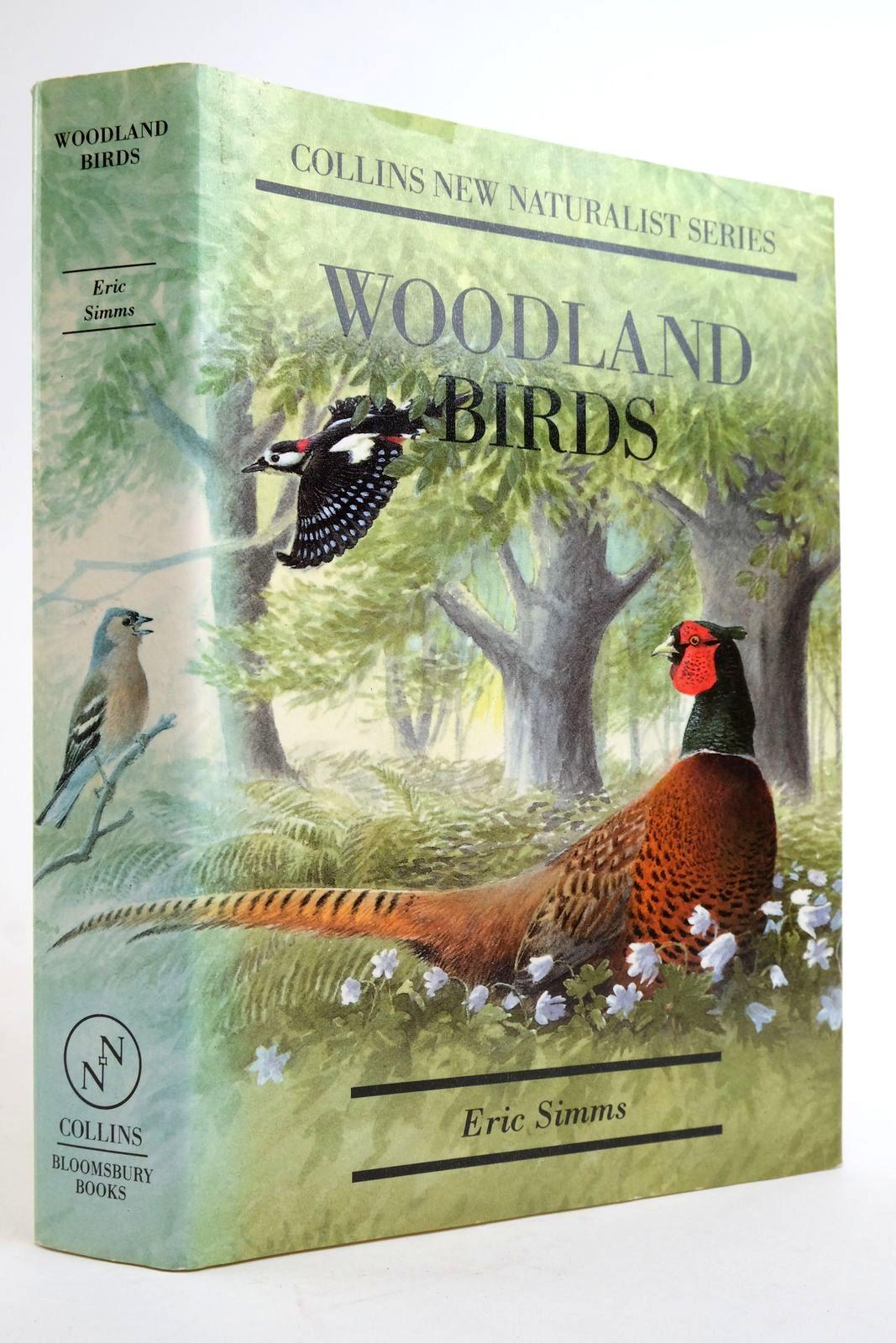 Photo of WOODLAND BIRDS (NN 52)- Stock Number: 2135436