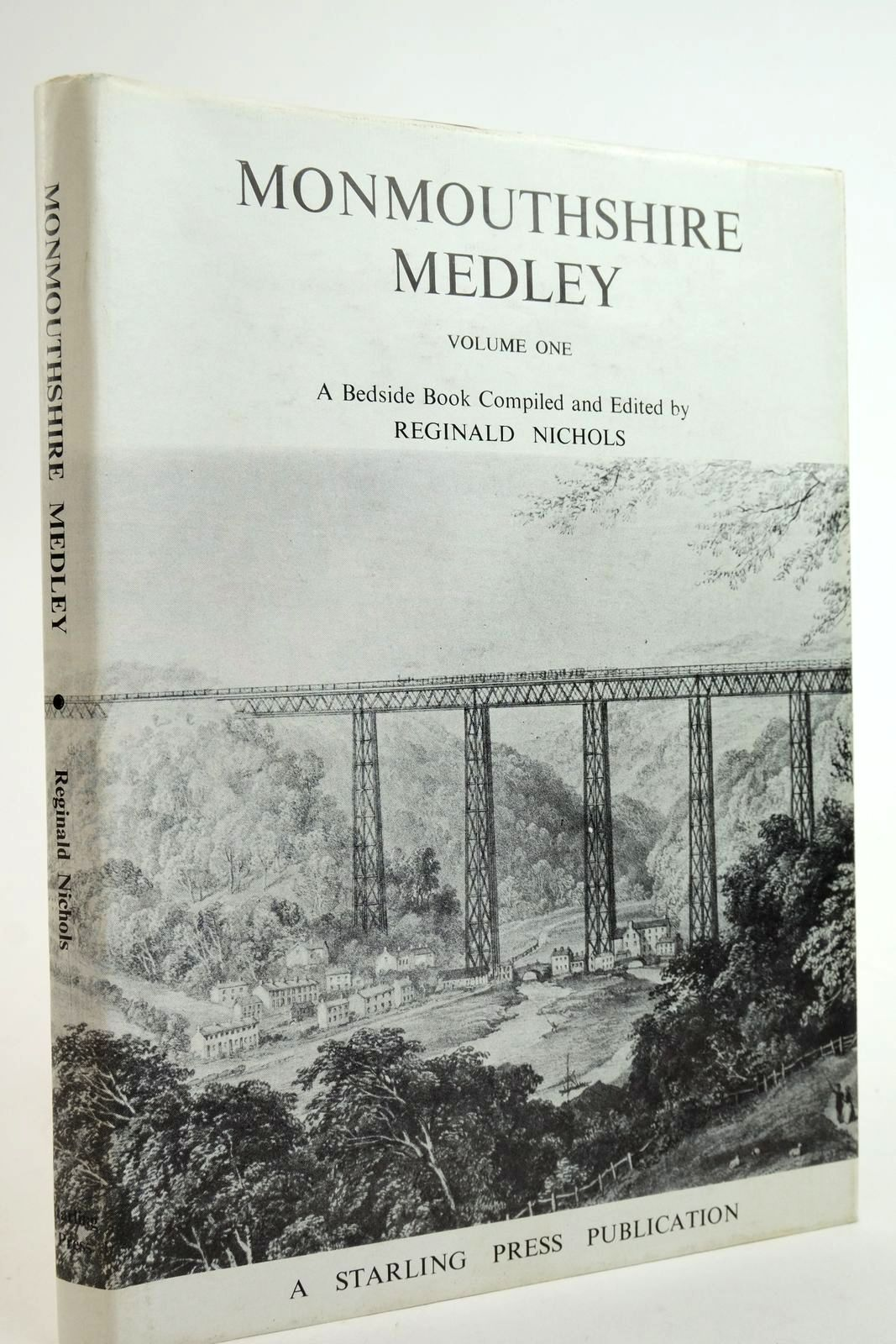 Photo of MONMOUTHSHIRE MEDLEY VOLUME ONE- Stock Number: 2135442