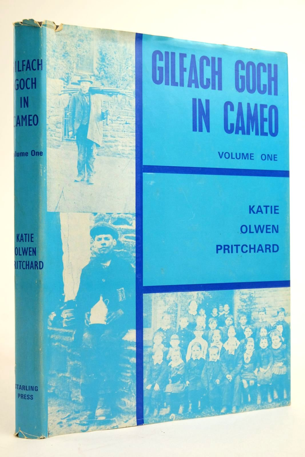 Photo of GILFACH GOCH IN CAMEO VOLUME ONE- Stock Number: 2135443