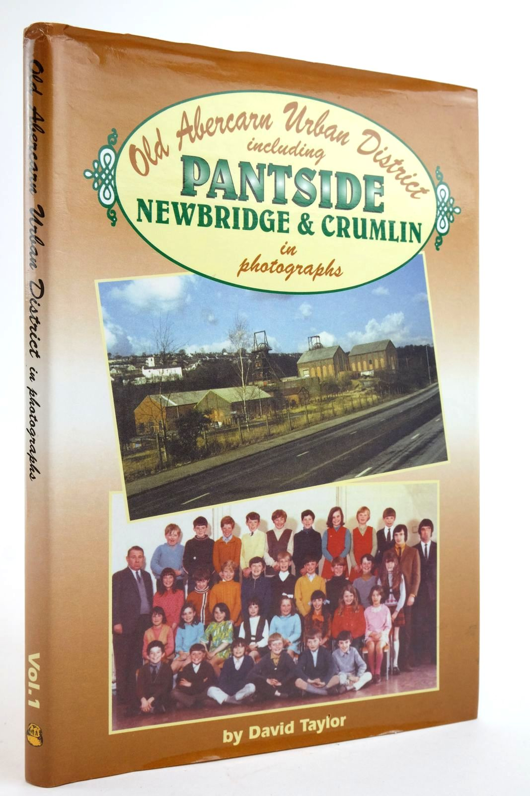 Photo of OLD ABERCARN URBAN DISTRICT INCLUDING PANTSIDE NEWBRIDGE & CRUMLIN IN PHOTOGRAPHS- Stock Number: 2135447