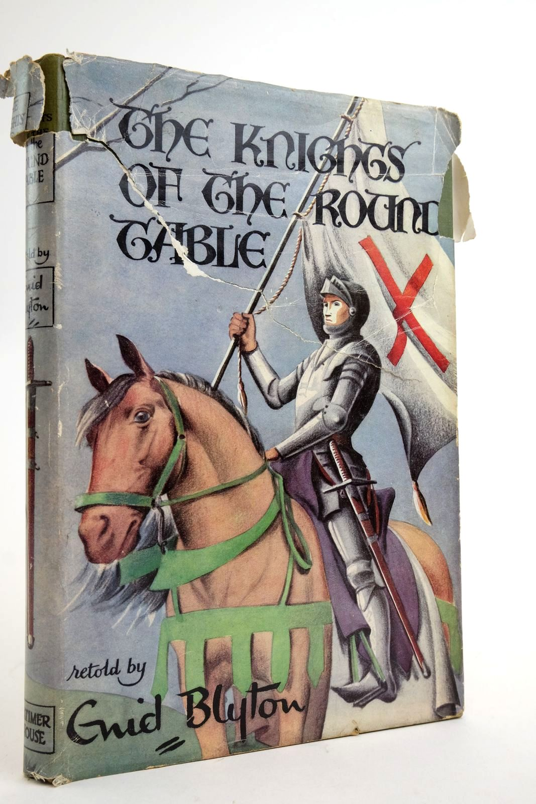 Photo of THE KNIGHTS OF THE ROUND TABLE- Stock Number: 2135449