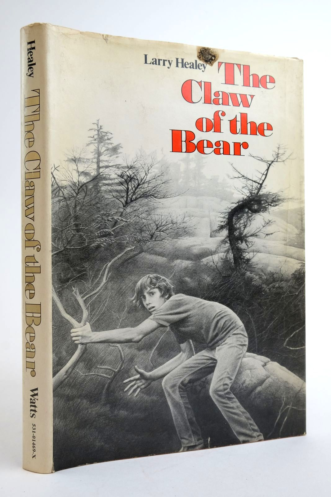 Photo of THE CLAW OF THE BEAR- Stock Number: 2135452