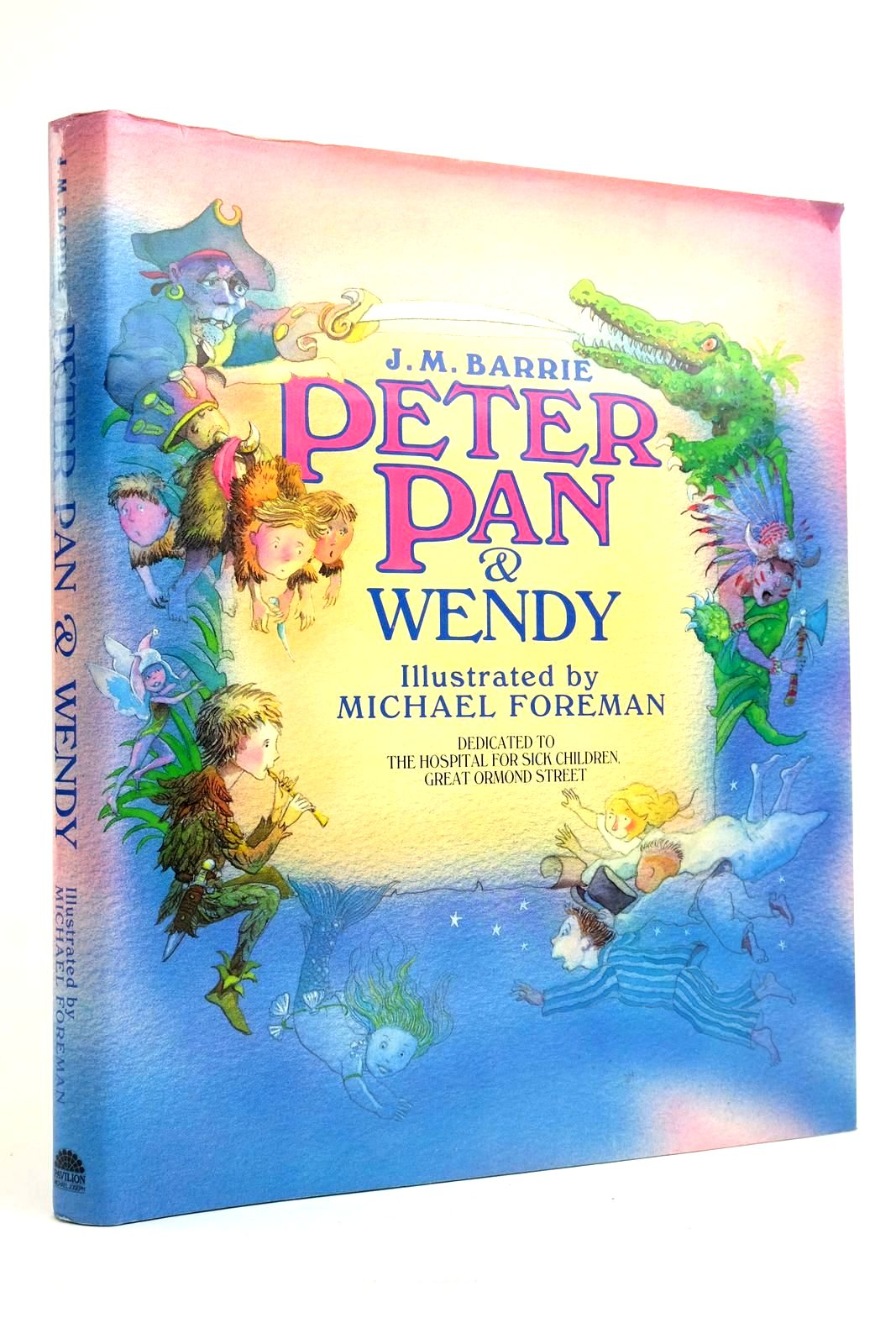 Photo of PETER PAN & WENDY- Stock Number: 2135472