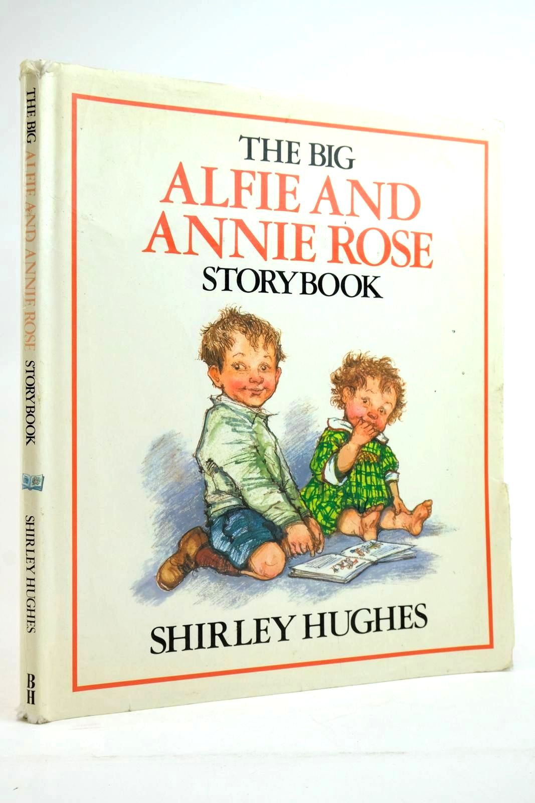 Photo of THE BIG ALFIE AND ANNIE ROSE STORYBOOK- Stock Number: 2135479