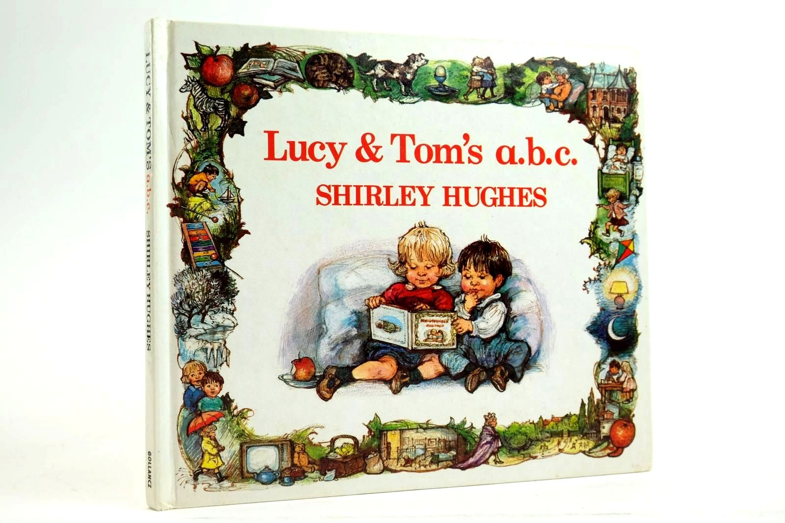 Photo of LUCY & TOM'S A.B.C.- Stock Number: 2135480