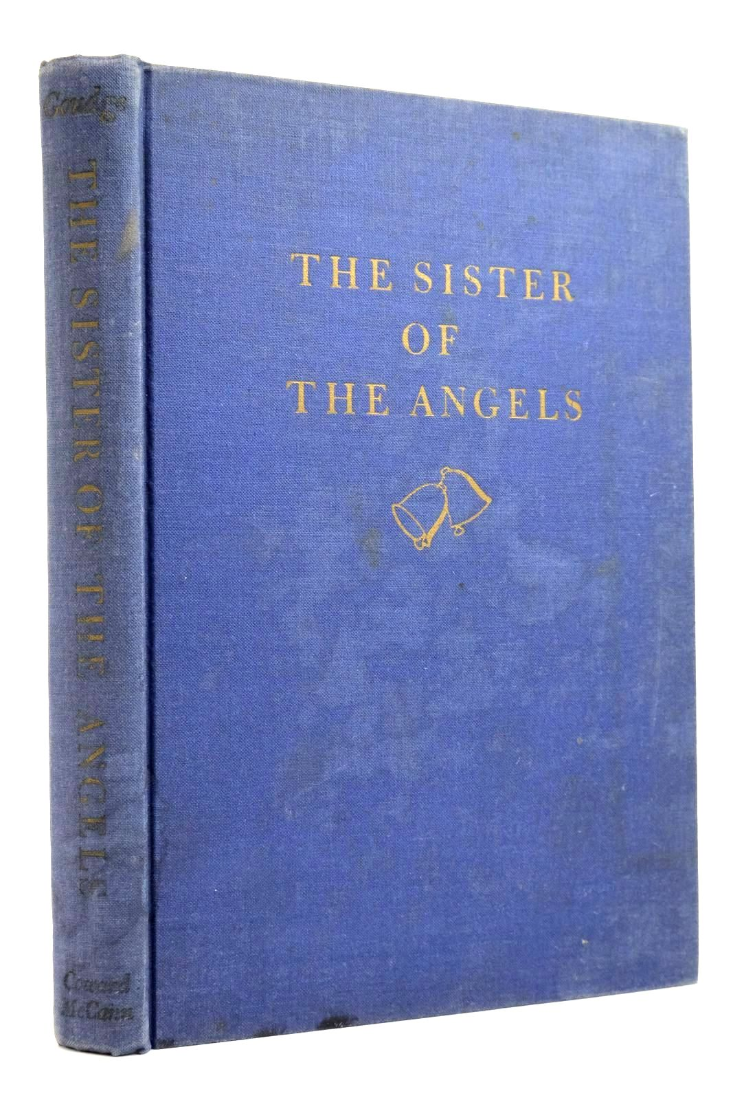 Photo of SISTER OF THE ANGELS- Stock Number: 2135496