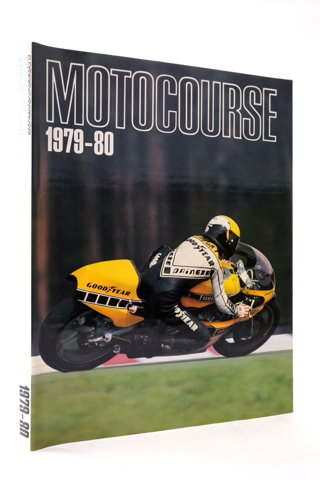 Photo of MOTOCOURSE 1979-80- Stock Number: 2135500