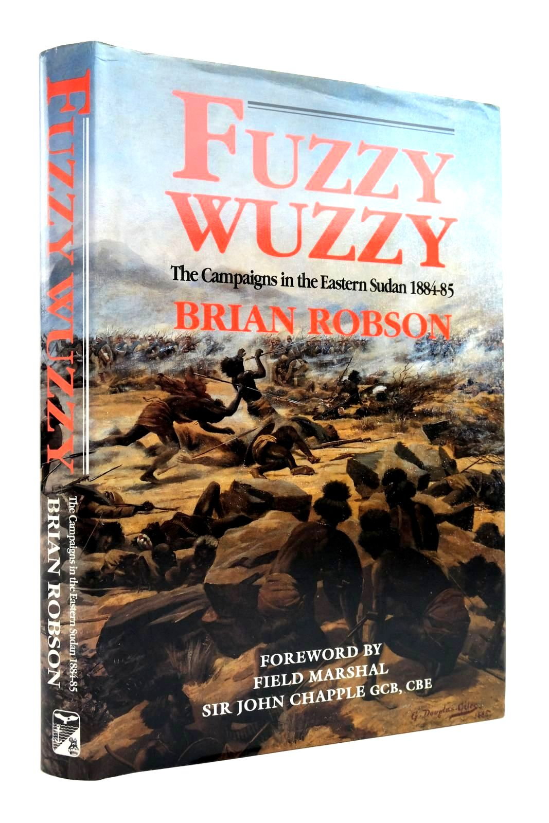 Photo of FUZZY-WUZZY: THE CAMPAIGNS IN THE EASTERN SUDAN 1884-85- Stock Number: 2135519