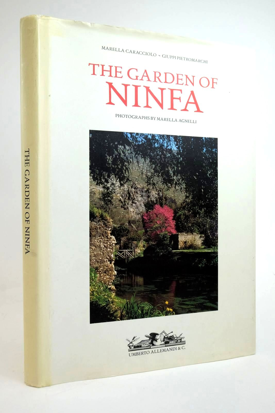 Photo of THE GARDEN OF NINFA- Stock Number: 2135526
