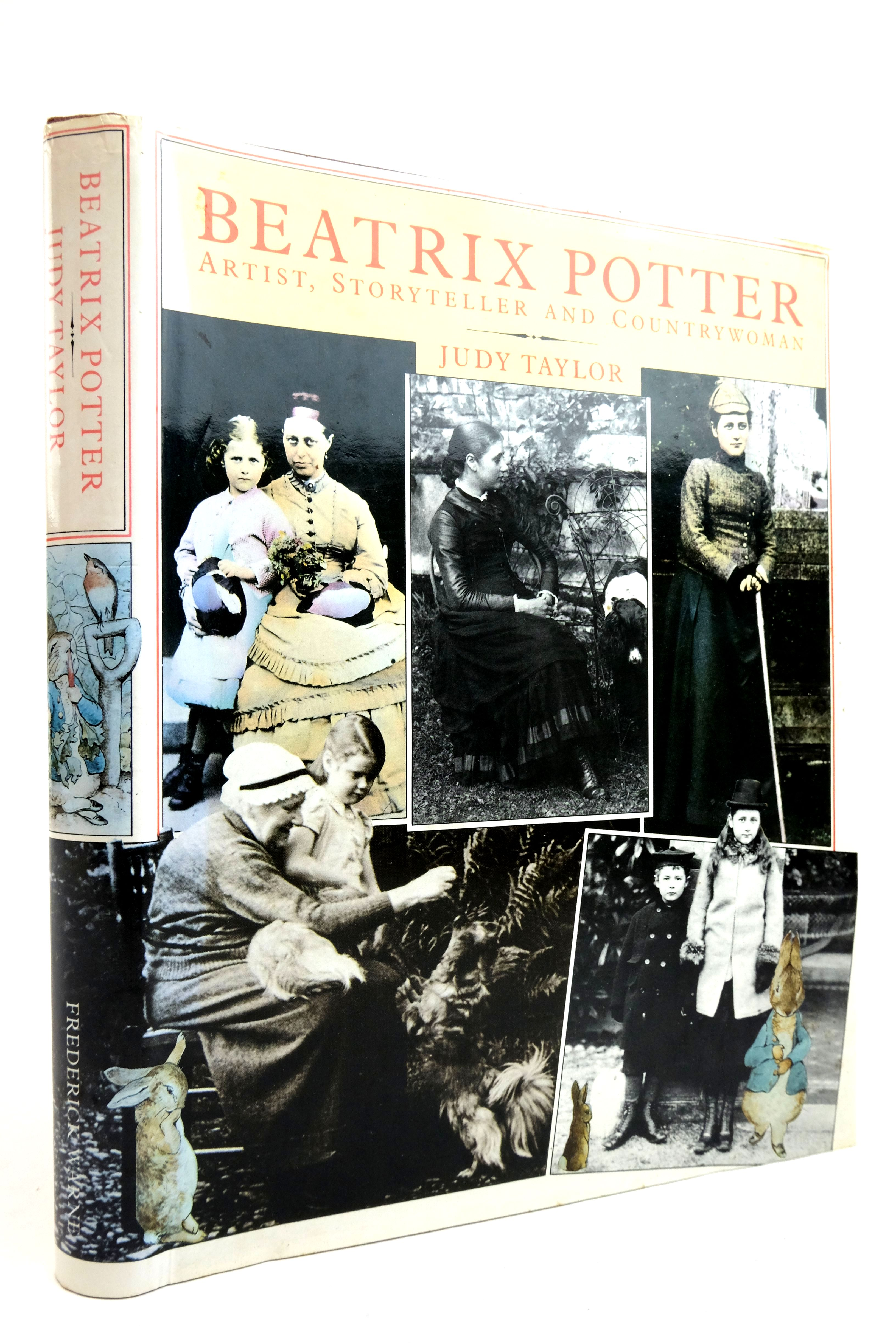 Photo of BEATRIX POTTER ARTIST, STORYTELLER AND COUNTRYWOMAN- Stock Number: 2135537
