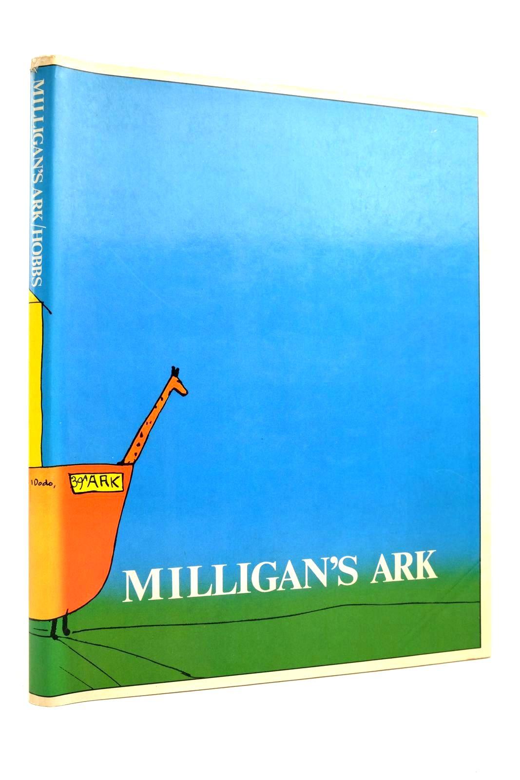 Photo of MILLIGAN'S ARK- Stock Number: 2135548