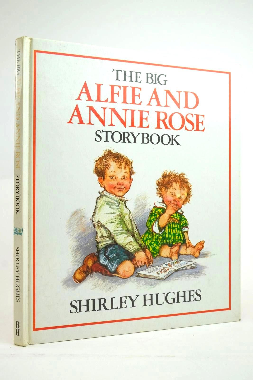 Photo of THE BIG ALFIE AND ANNIE ROSE STORYBOOK- Stock Number: 2135550