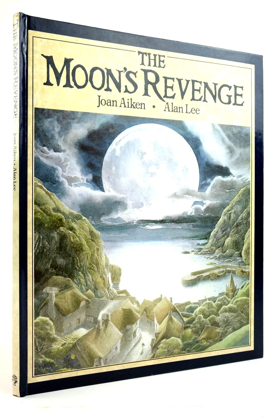 Photo of THE MOON'S REVENGE- Stock Number: 2135557