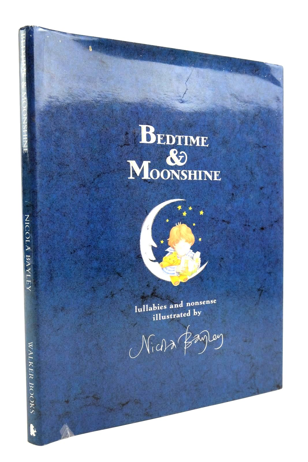 Photo of BEDTIME & MOONSHINE- Stock Number: 2135559
