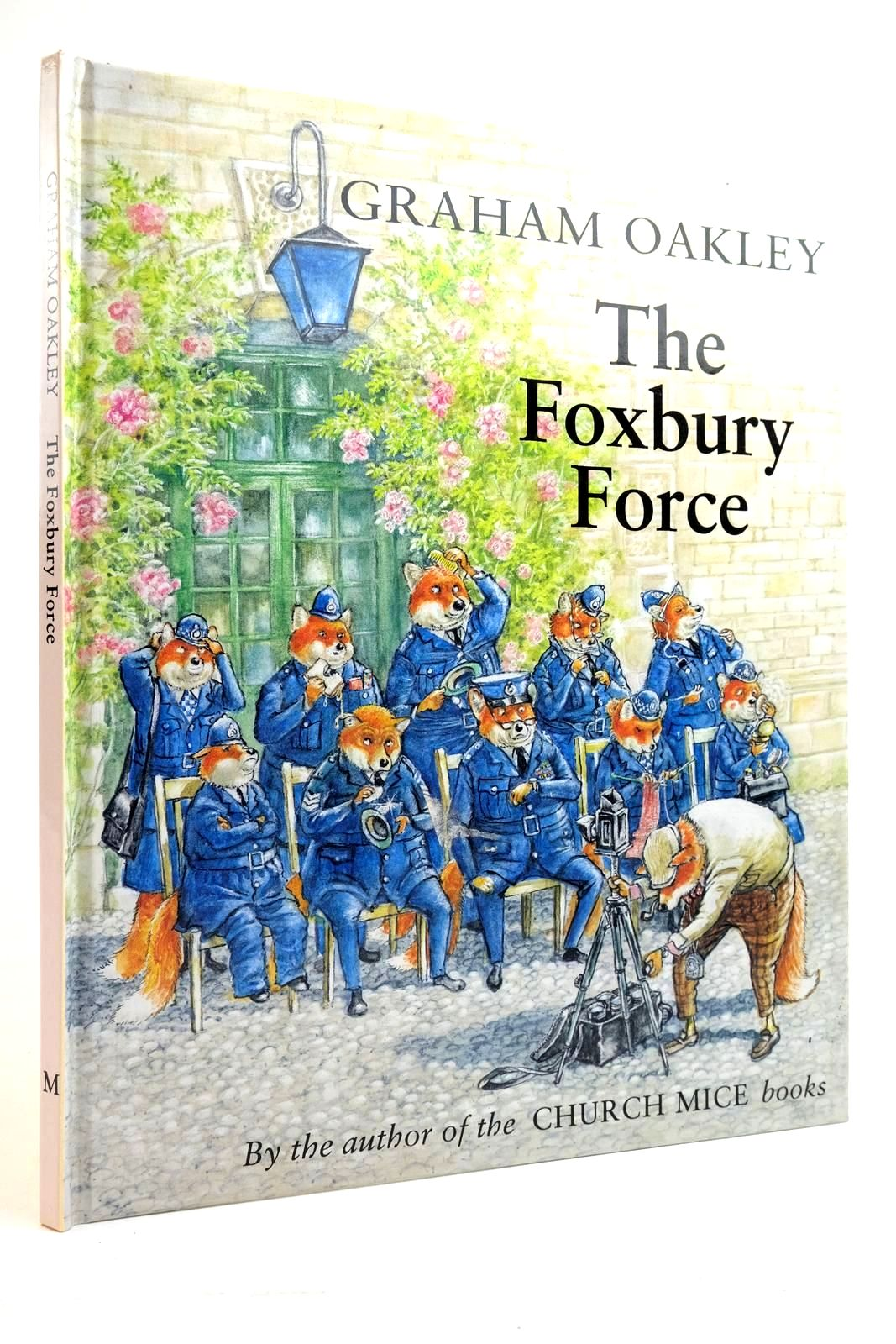 Photo of THE FOXBURY FORCE- Stock Number: 2135561