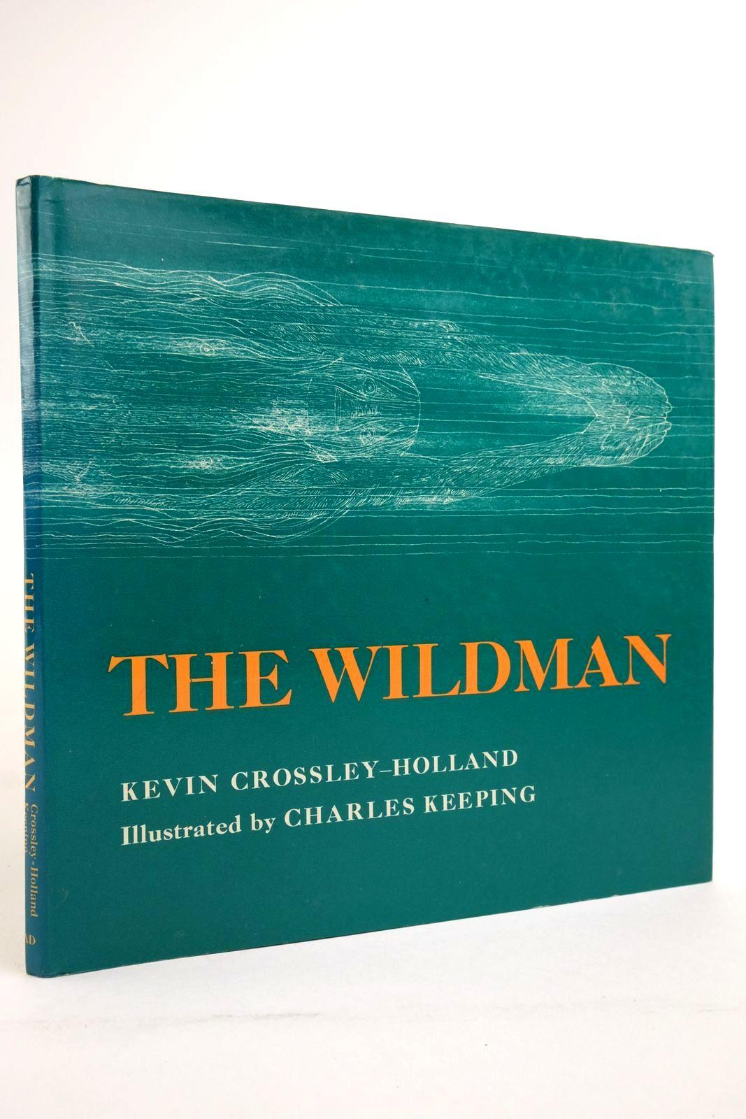 Photo of THE WILDMAN- Stock Number: 2135577