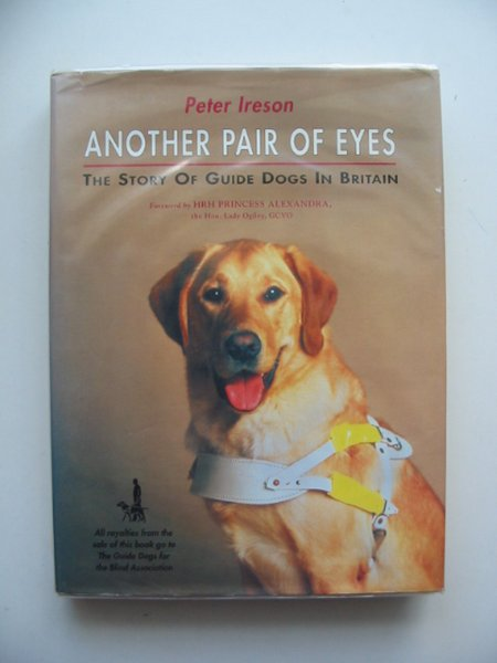 Photo of ANOTHER PAIR OF EYES written by Ireson, Peter published by Pelham Books (STOCK CODE: 231190)  for sale by Stella & Rose's Books