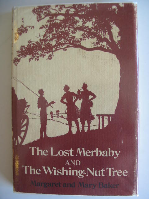 Photo of THE LOST MERBABY AND THE WISHING-NUT TREE- Stock Number: 231293