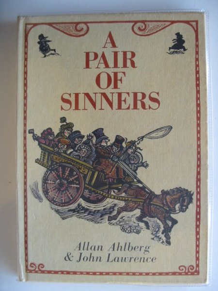 Photo of A PAIR OF SINNERS- Stock Number: 231357
