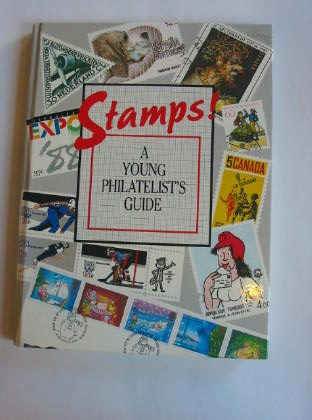 Photo of STAMPS! A YOUNG PHILATELIST'S GUIDE written by Ralph-Lewis, Brenda published by Simon & Schuster (STOCK CODE: 318551)  for sale by Stella & Rose's Books
