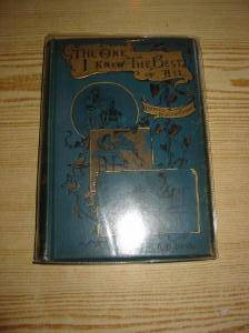 Photo of THE ONE I KNEW THE BEST OF ALL written by Burnett, Frances Hodgson illustrated by Birch, Reginald published by Frederick Warne & Co. (STOCK CODE: 324643)  for sale by Stella & Rose's Books