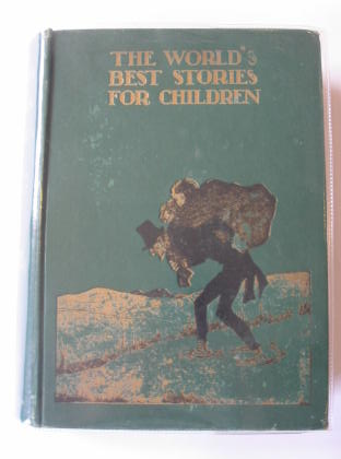 Photo of THE WORLD'S BEST STORIES FOR CHILDREN- Stock Number: 325758