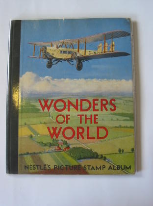 Photo of WONDERS OF THE WORLD published by Nestle And Anglo-Swiss Condensed Milk Co. (STOCK CODE: 326407)  for sale by Stella & Rose's Books