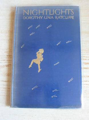 Photo of NIGHTLIGHTS written by Ratcliffe, Dorothy Una illustrated by Walton, C. published by John Lane The Bodley Head (STOCK CODE: 326970)  for sale by Stella & Rose's Books