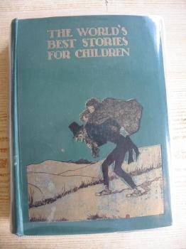 Photo of THE WORLD'S BEST STORIES FOR CHILDREN- Stock Number: 328126