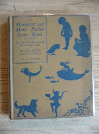 Photo of THE MARGARET AND MARY BAKER STORY BOOK written by Baker, Margaret illustrated by Baker, Mary published by T. Werner Laurie Ltd. (STOCK CODE: 328939)  for sale by Stella & Rose's Books
