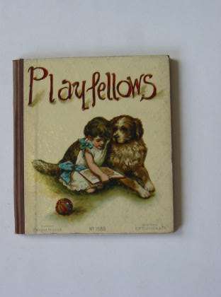 Photo of PLAYFELLOWS published by Ernest Nister (STOCK CODE: 378640)  for sale by Stella & Rose's Books