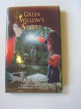 Photo of GREEN WILLOW'S SECRET- Stock Number: 378809