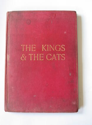 Photo of THE KINGS AND THE CATS written by Hannon, John illustrated by Wain, Louis published by Burns & Oates (STOCK CODE: 379626)  for sale by Stella & Rose's Books