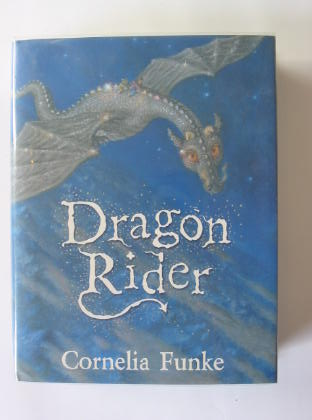 Photo of DRAGON RIDER- Stock Number: 380844